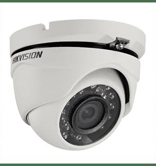 Видеокамера HD-TVI Hikvision DS-2CE16D0T-IR (3,6 мм)
