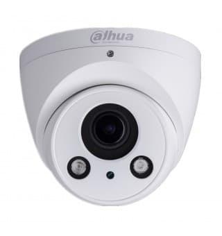 IP-видеокамера 5 Мп Dahua DH-IPC-HDW2531R-ZS