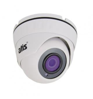 IP-видеокамера 4Мп Atis ANW-4MIRP-20W/2.8 Pro