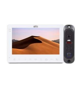 AD-760B(W) Kit box комплект видеодомофона