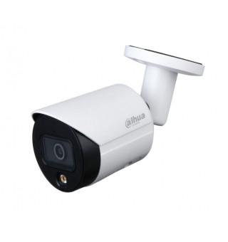 DH-IPC-HDW1239T1P-LED-S4 (2.8 мм) IP камера Full Color Dahua
