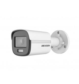DS-2CD2T47G1-L IP камера 4Мп ColorVu Hikvision