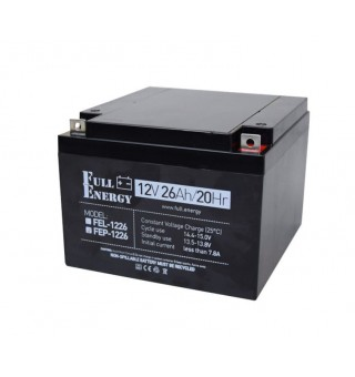 Аккумулятор 12V 70 A/ч FEP-1270