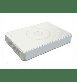 Видеорегистратор 4-х канальный HD-TVI DS-7104HQHI-K1