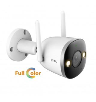IPC-F46FP 4MP (3.6 мм) IP Wi-Fi камера 4Мп Full Color Dahua