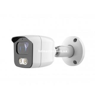 IP-7225PA-FC (3,6 мм) IP-видеокамера 5Мп Seven
